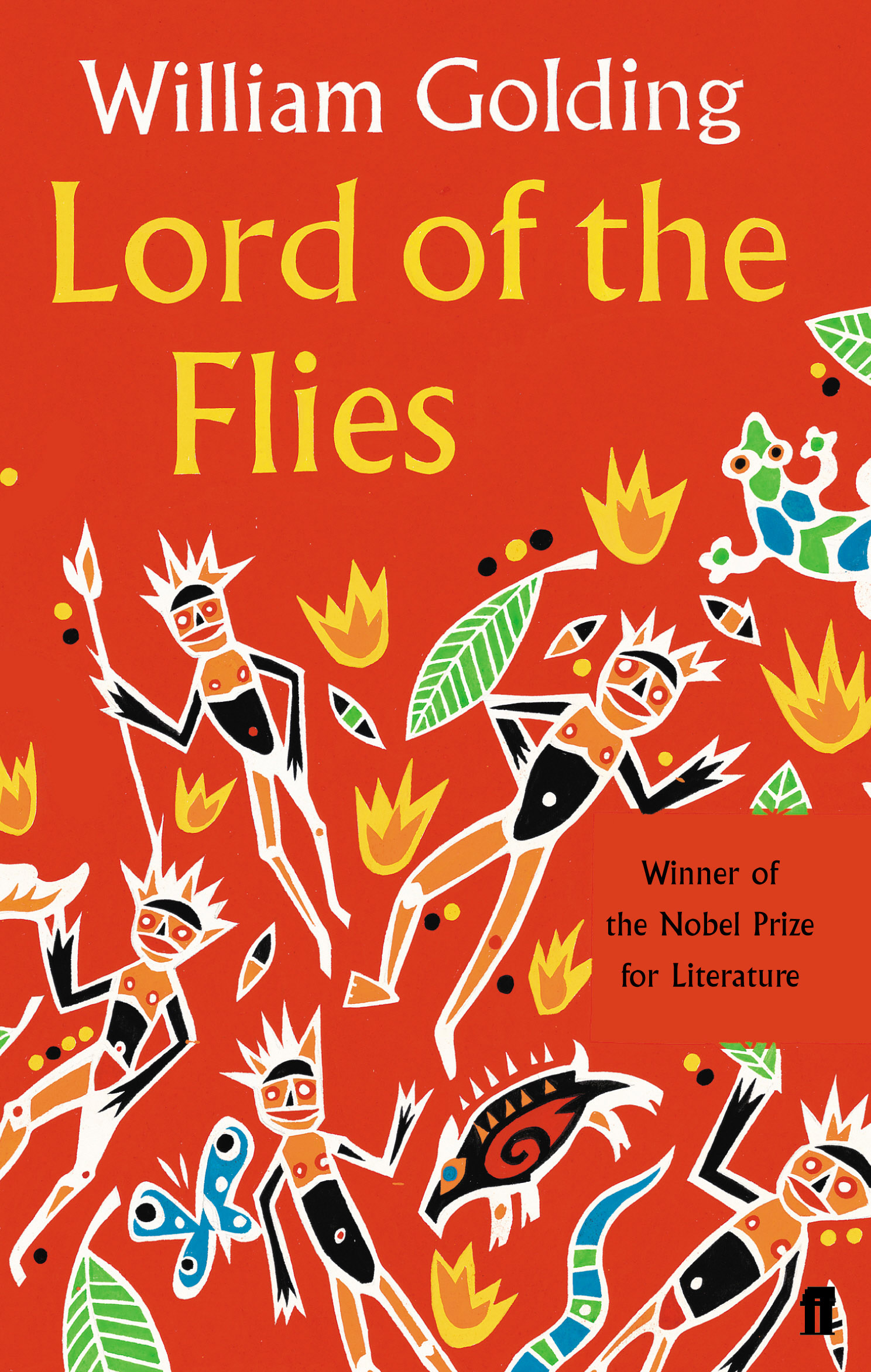 lord flies light imagery Out of this face stared two light blue eyes lord of the flies is a 1954 novel by nobel prize-winning lord of the flies (chap 1: the sound of.