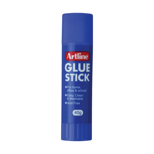 artline glue
