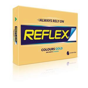 reflex gold