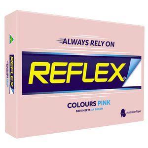 reflex pink