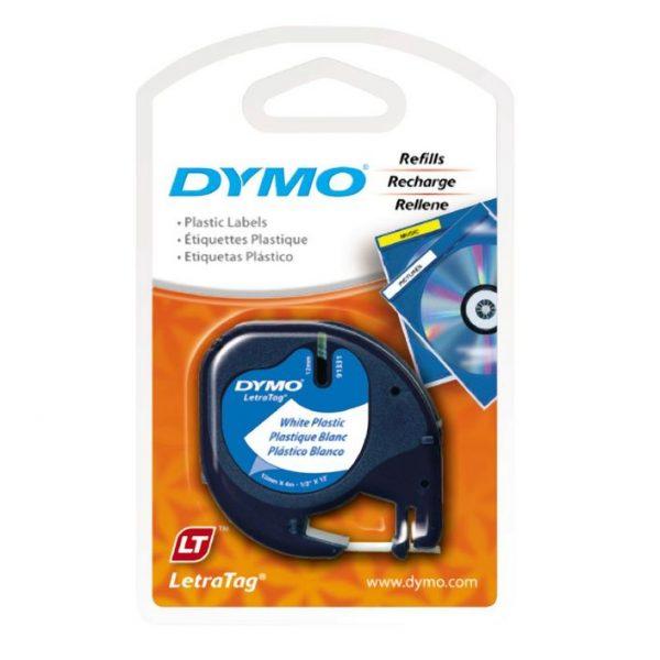 Dymo Plastic 91331