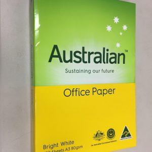 copy paper a3