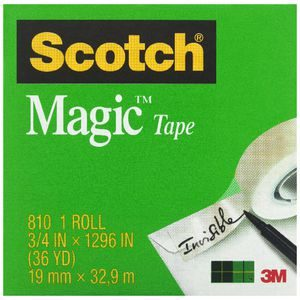 Magic Tape